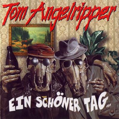 Tom Angelripper — Es gibt kein Bier auf Hawaii