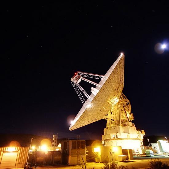 Загадочные сигналы из космоса