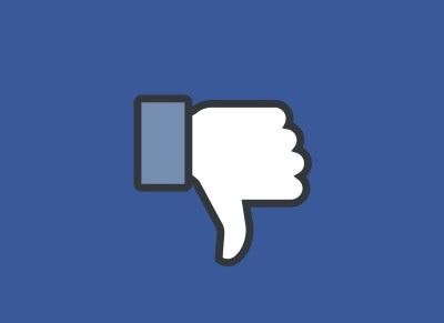 Новые эмо в Facebook. Ещё пять помимо Like