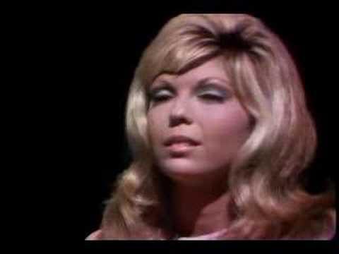 Nancy Sinatra — Bang Bang. Видеоклип