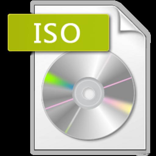 Как быстро открыть файл ISO без записи диска