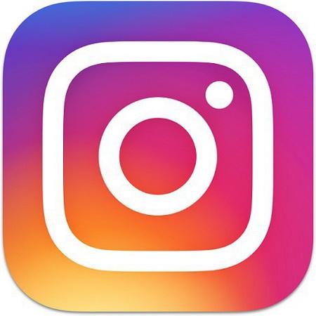 Ужасный новый логотип Instagram