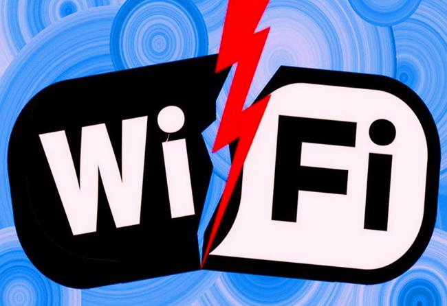 Опять на.бали значит… Про бесплатный Wi-Fi в троллейбусах