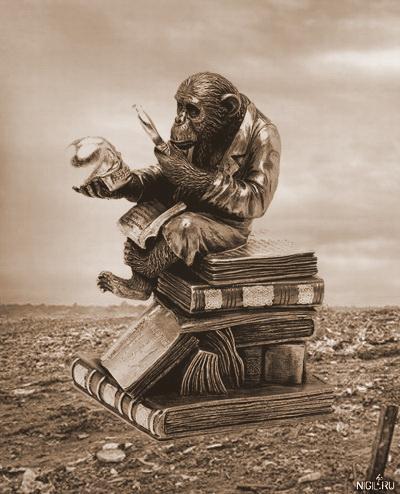 Знание — сила для новых войн