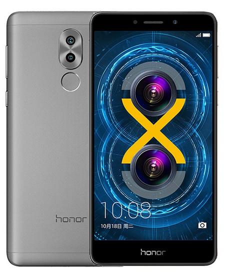 Обзор смартфона Huawei Honor 6X. Первые впечатления