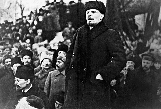 А.Песоцкий: Технология Ленина