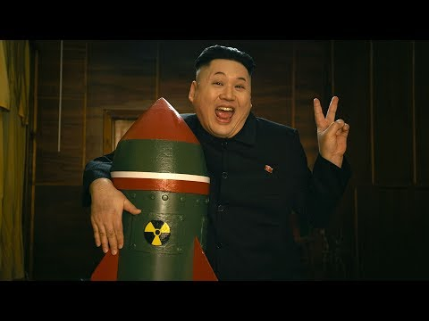 Little Big — LollyBomb. Новый сатирический клип на актуальную тему. Видео