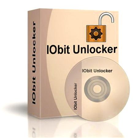 IObit Unlocker — бесплатная программа для удаления «неудаляемых» папок и файлов. Обзор программы