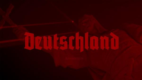 «Deutschland» — свежий клип Rammstein. Видео